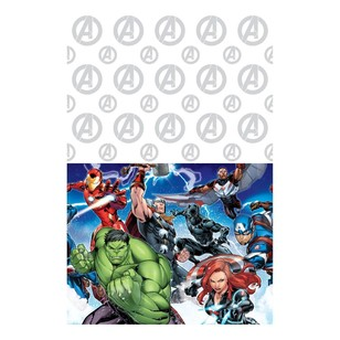 Epic Avengers Table cover