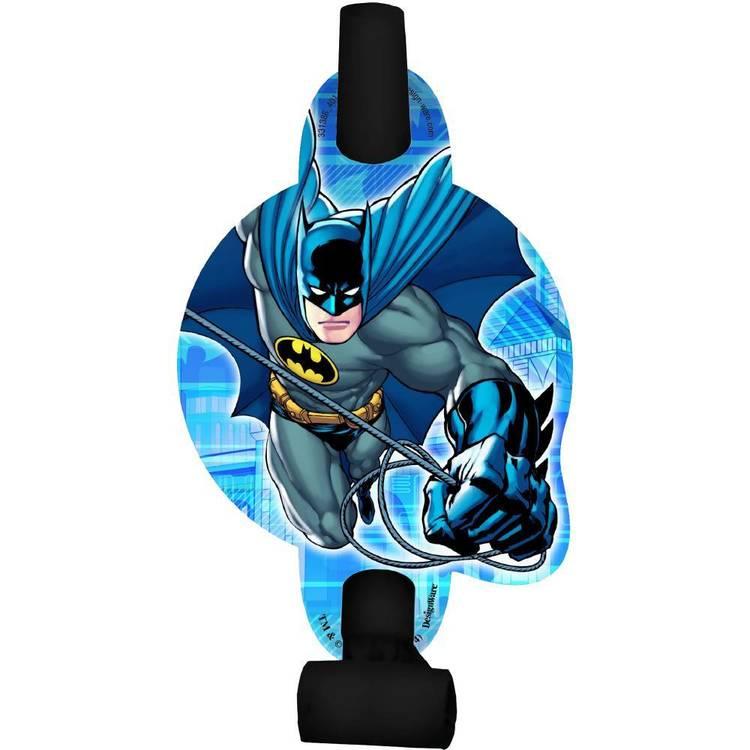 Batman Blowouts 8 Pack