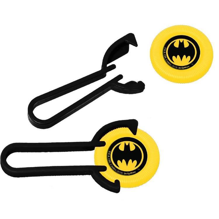 Batman Disc Shooter Favours 12 Pack