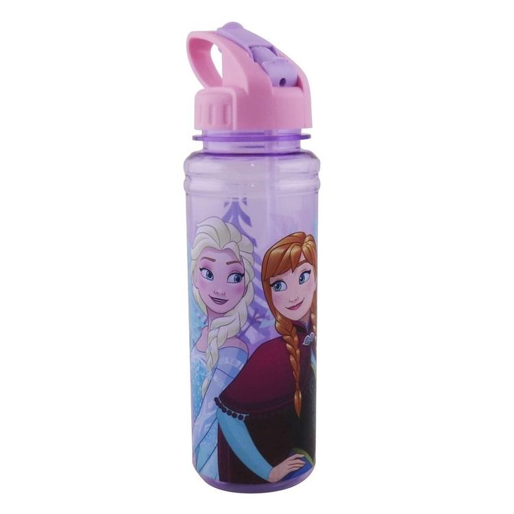 Frozen Spout Tritan Bottle