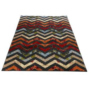 Chevron Heatset Rug