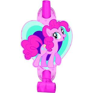 My Little Pony Friendship Blowouts 8 Pack