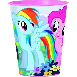 My Little Pony Friendship Favor Cup