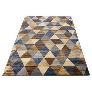 Triangles Heatset Rug