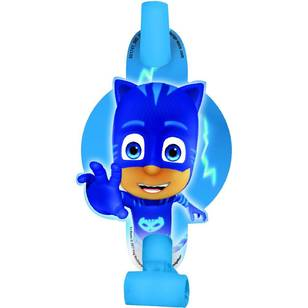 PJ Masks Blowouts 8 Pack