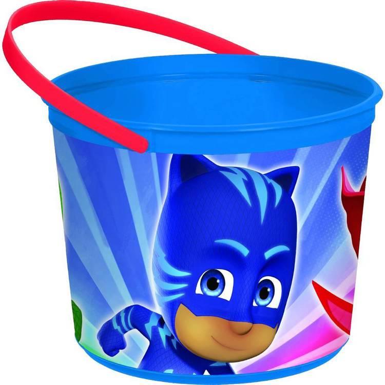 PJ Masks Favour Container