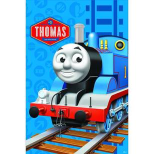 All Aboard Thomas Thomas & Friends Party Game
