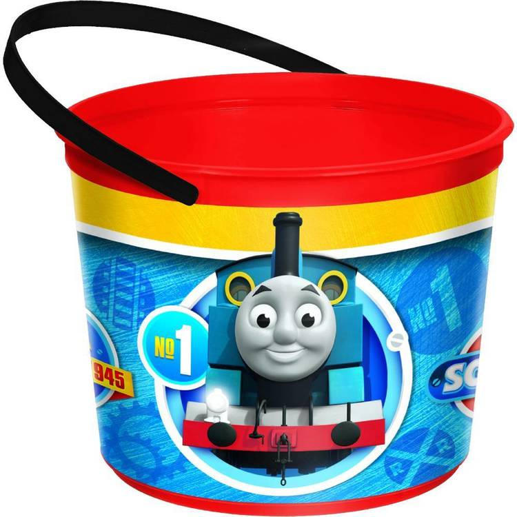 All Aboard Thomas Favour Container