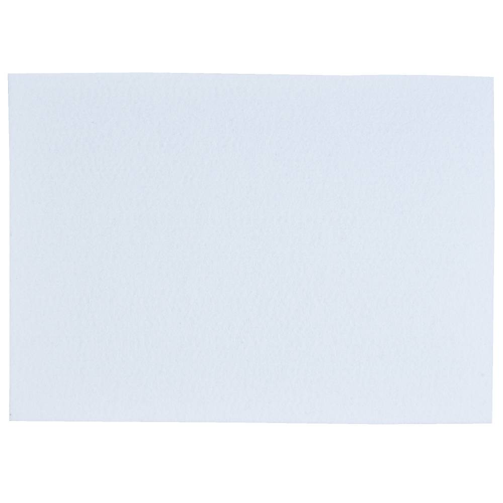 Arbee thick felt 3mm a3 sheet by spotlight white ebay picture 6 of 6 publicscrutiny Gallery