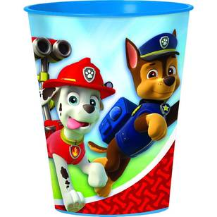 Paw Patrol Favour Cup