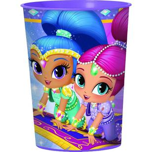 Amscan Shimmer & Shine Favour Cup