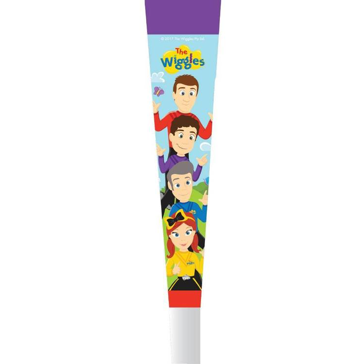 The Wiggles Blowouts 8 Pack