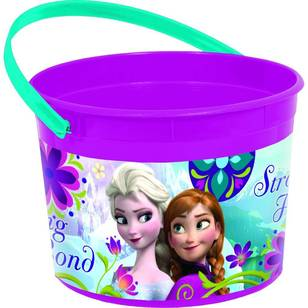 Disney Frozen Favours Container