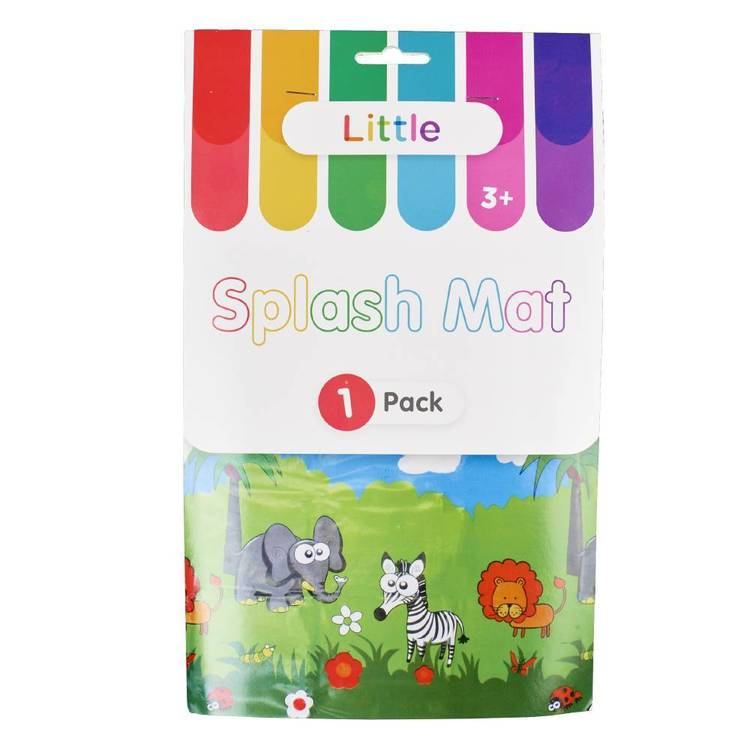 Little Splash Mat