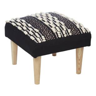 Living Space Moroccan Beauty Footstool