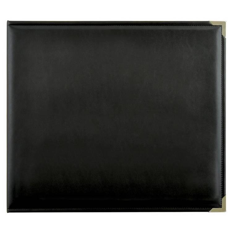 Kaisercraft Leather D-Ring Album
