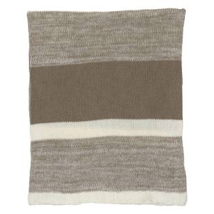 Living Space Pepa Spliced Throw