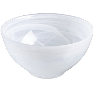 Casa Domani Cirrus Glass Bowl