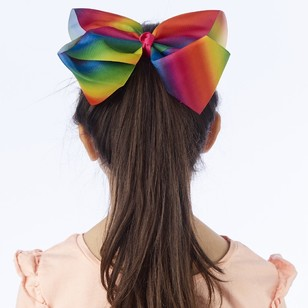 Wow Bow Clip Bow