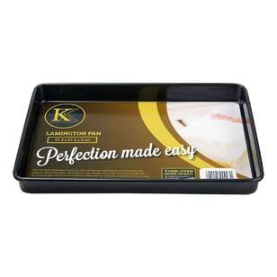 Seymours Kates Kitchen Lamington Baking Tray