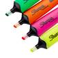 Sharpie 4 Pack Assorted Clearview Highlighters Multicoloured
