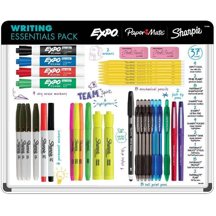 Sharpie Stationery Essentials Set