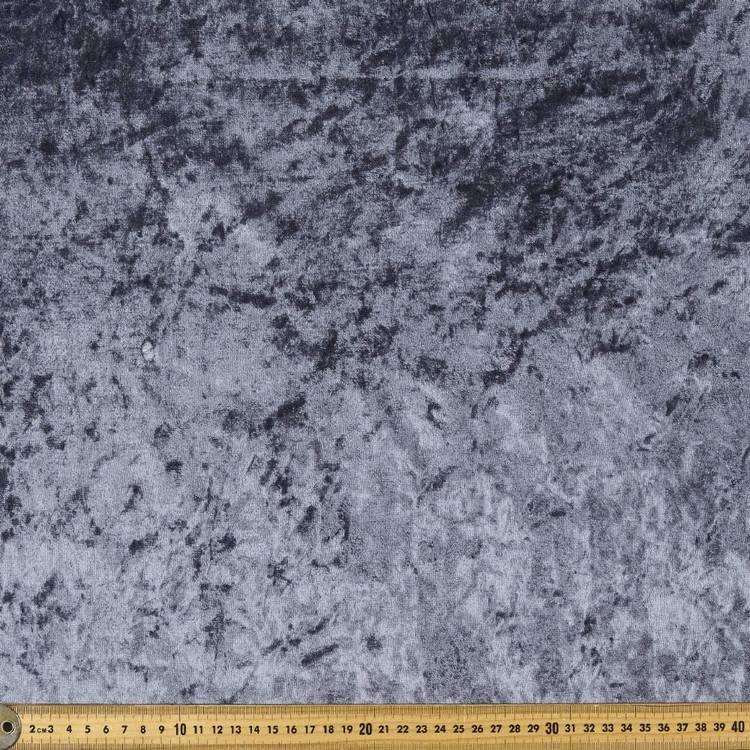 Landry Crushed Velvet Upholstery