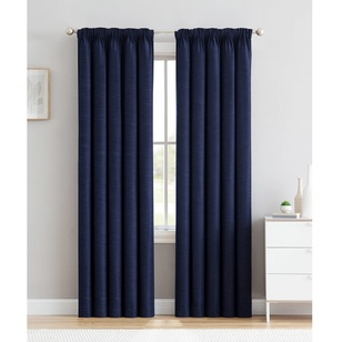 KOO Baydon Pencil Pleat Curtain