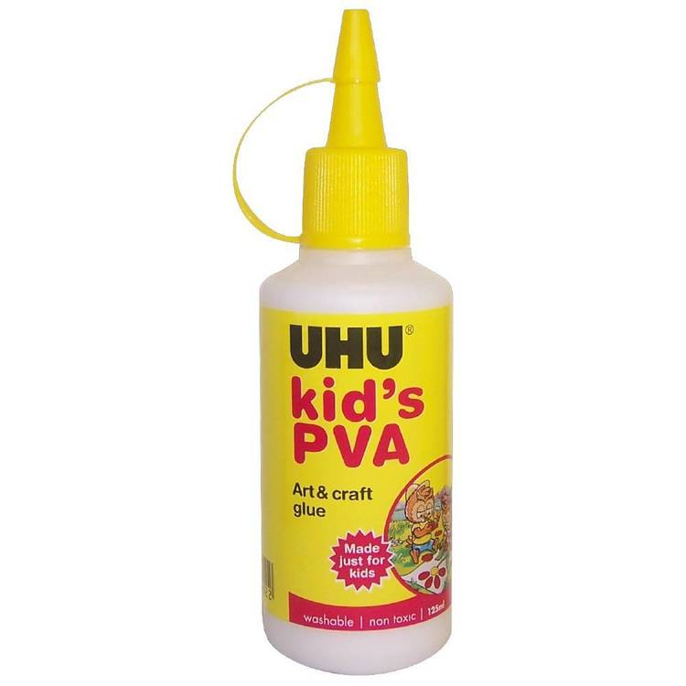UHU 125 mL PVA Craft Glue
