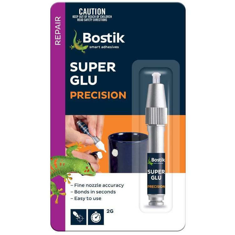 Bostik Super Glue Precision