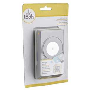 EK Tools Circle Punch