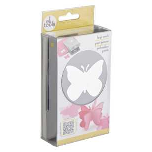 EK Tools Large Butterfly Punch