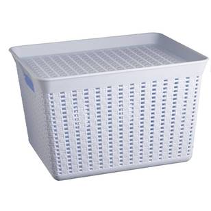 Lock Stock & Barrel 36 cm Textured Basket