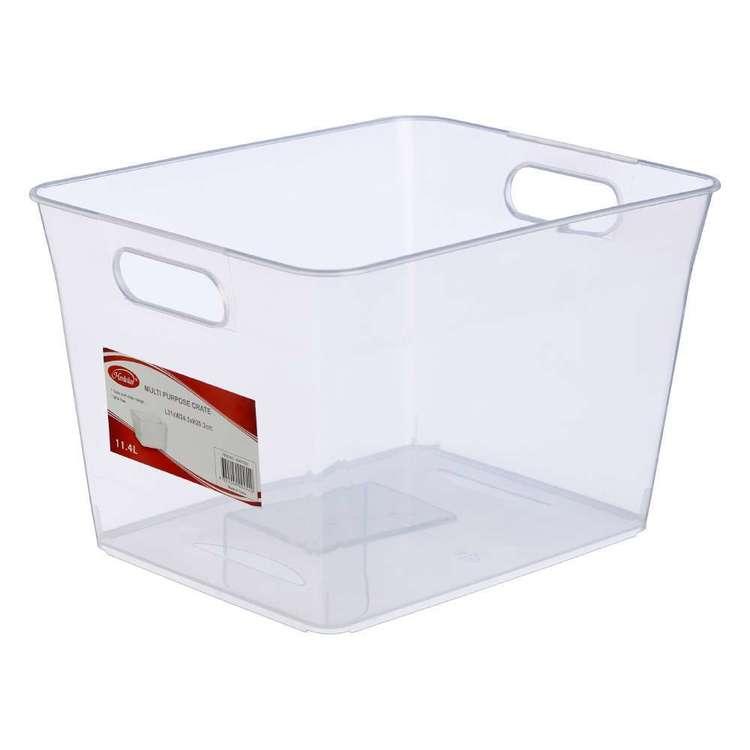 Henledar Multi Purpose Crate 11 4l