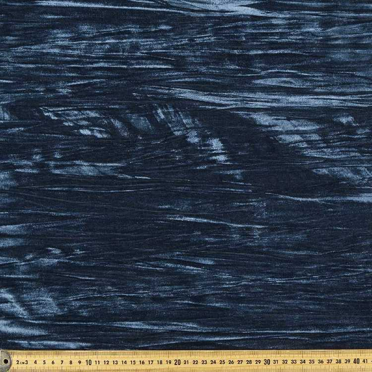 Plain Crinkle Velvet Fabric