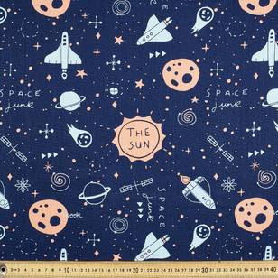 Kat Kalindi Space Fabric