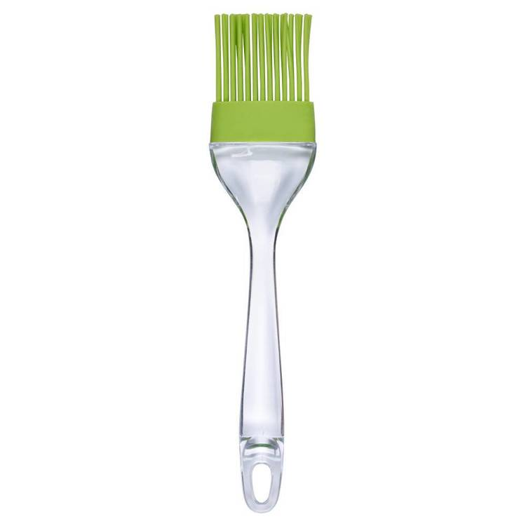 Colormix Candy Aisle Silicone Pastry Brush Lime - Everyday Bargain