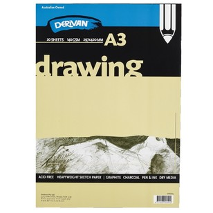 Derivan A3 Drawing Pad