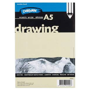 Derivan A5 Drawing Pad