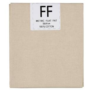 Naturals Co Ordinate Flat Fat