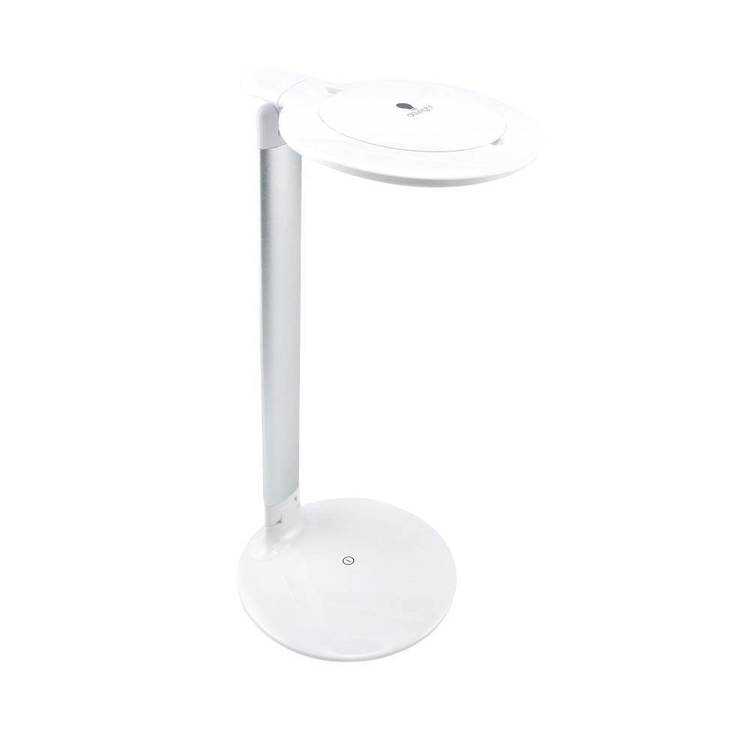 Daylight Halo Led Table Magnifier Lamp