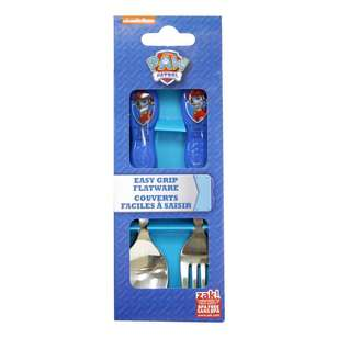 Paw Patrol Boys Cutlery Set