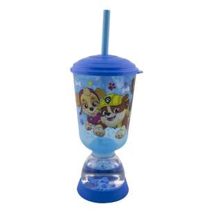 Paw Patrol Glitter Float Sipper
