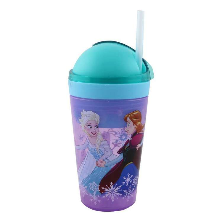 Disney Frozen Sip 'N' Snack