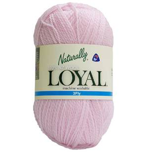 Naturally Loyal Plain 3 Ply Yarn