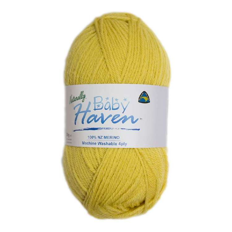 Naturally Baby Haven 4 Ply Yarn 50 g