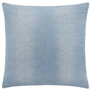 Bouclair Indigo Marly Cushion