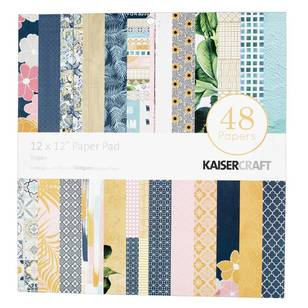 Kaisercraft Havana Nights Paper Pad