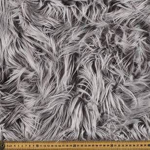 Long Whispy Fur Fabric