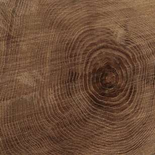American Crafts Wood Knot Print